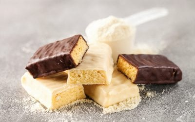 Protein Bars – Which one suits you?